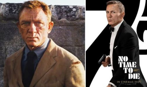 James Bond: Daniel Craig's No Time To Die release date DELAYED yet again for fifth time