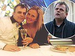 Coronation Street star Simon Gregson's coronavirus heartache as his wife's gran dies after he got the disease