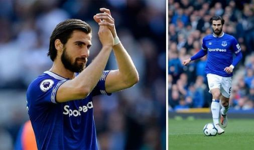 Everton agree £22m deal to sign Andre Gomes from Barcelona - deal to be done in 24 hours