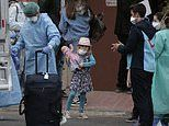 Airlines refuse to fly home Britons who were told they can leave coronavirus-hit hotel in Tenerife