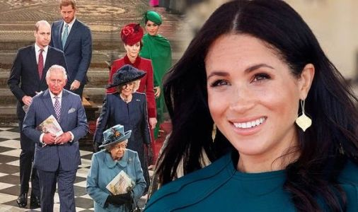 Meghan Markle shock: How today marks a devastating day for Royal Family