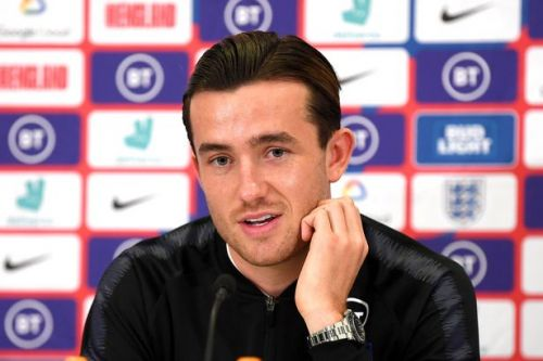 Ben Chilwell lifts lid on emergency meeting after Raheem Sterling and Joe Gomez clash