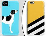Life's little luxuries: FEMAIL picks out the most stylish cases for your phone