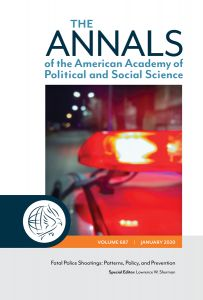 Article Collection Examines How to Prevent Police Killings
