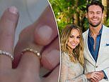 Furious Bachelorette fans slam Carlin Sterritt's 'ugly' commitment ring