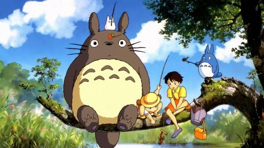 Netflix wins rights to Studio Ghibli films