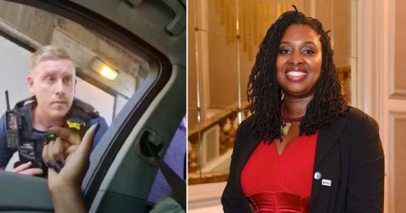 Met insists officers did not know Dawn Butler's ethnicity when they stopped her