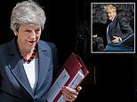 May to bemoan 'rise of populism' in last big set-piece speech as PM