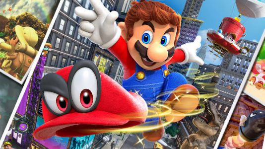 The problem with Super Mario Odyssey - Reader's Feature