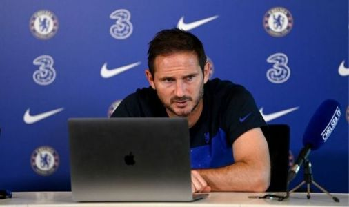 Chelsea manager Frank Lampard provides N'Golo Kante update ahead of Norwich and Man Utd