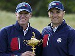MARTIN SAMUEL: Team USA is better than golf so they should win. if only it were that simple
