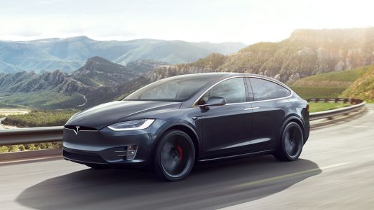 Tesla boosts Model X and Model Y with improved range and faster charging