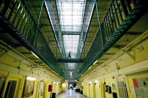 Two prison workers die after suffering coronavirus symptoms