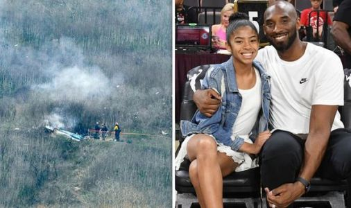 Kobe Bryant dead: Full list of fatalities confirmed after horror helicopter crash