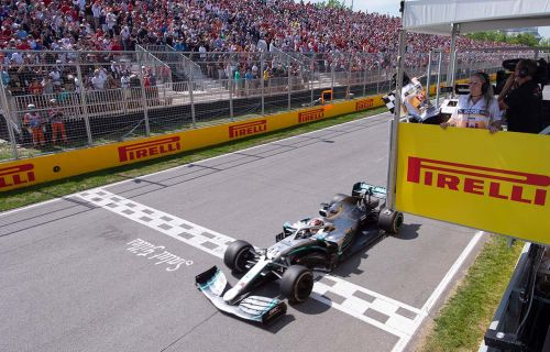 F1 refuse to confirm Canadian GP cancellation