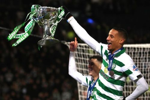 Christopher Jullien admits Celtic winner surprise as he reflects on 'best day of my life'