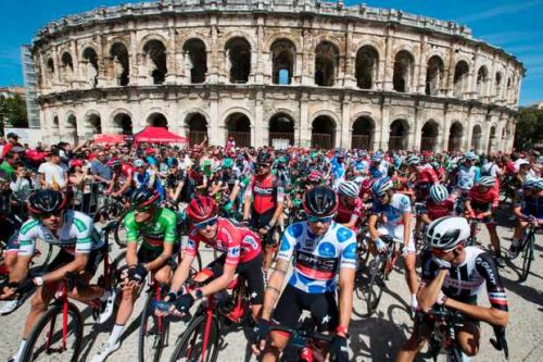 Vuelta a Espana 2019: Watch on TV, live stream, start time, route map