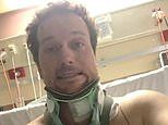 Father has no memory of brutal attack that left him with a broken neck and fractured skull