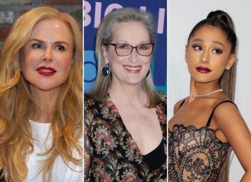 Meryl Streep, Nicole Kidman And Ariana Grande To Join Forces For New Netflix Musical, The Prom
