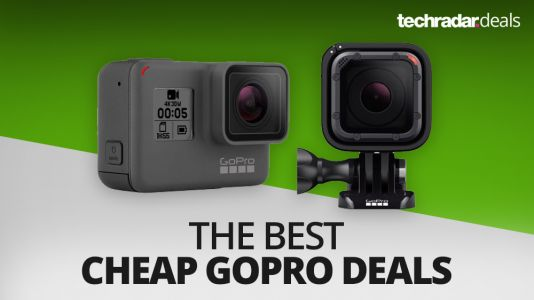 The best cheap GoPro deals, prices and sales in October 2019