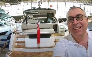 Fairline Targa 45GT yacht tour: Is this clever design the best of both worlds?