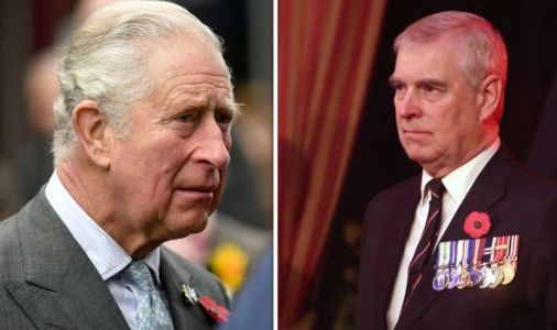 Why Prince Andrew's 'car-crash' interview mirrors Prince Charles' 'disaster'