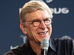 Arsene Wenger wants World Cup or Euros EVERY summer as ex-Arsenal boss calls for Nations League to be scrapped