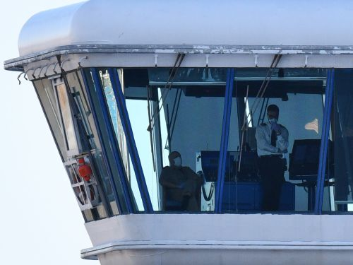 As Diamond Princess crew members finally leave the coronavirus-stricken cruise ship, Japanese officials admit the quarantine 'may not have been perfect'