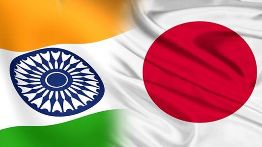 """""""Pandemic - an opportunity to bring India and Japan closer"""" - Report"""