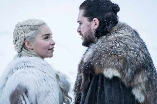 Game of Thrones recap - where did we leave the characters ahead of the final series?