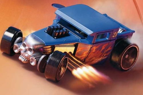 Hot Wheels Unleashed release date speeds towards us as glowing reviews park up