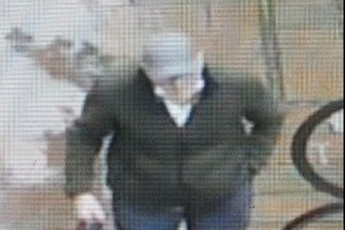CCTV of missing Scots pensioner released as cops step up search