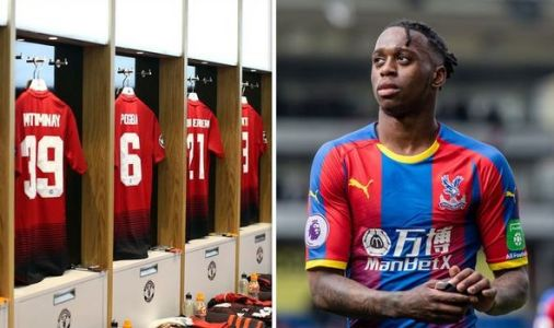 What shirt number Aaron Wan-Bissaka could wear at Man Utd if deal goes through