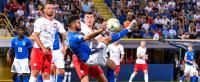 U21 Euro: Italy must win and wait