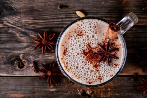 How To Make A Pumpkin Spice Latte - And Other Autumnal Drinks