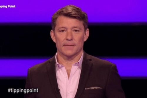 Tipping Point's Ben Shephard pays tribute to 'gent' player who tragically died