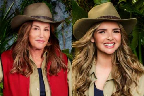 Caitlyn Jenner and Nadine Coyle voted off I'm a Celebrity in double elimination