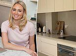 Canna Campbell who lives a minimalist lifestyle shares tips for decluttering and organising kitchen