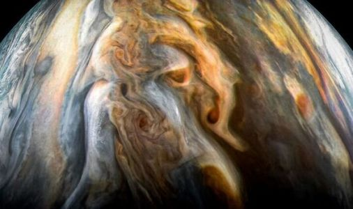 NASA stunned as Juno craft discovers how much water is in Jupiter's atmosphere