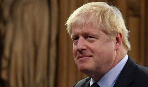Boris Johnson hits back at Labour jibes of 'turning his back' on flood victims