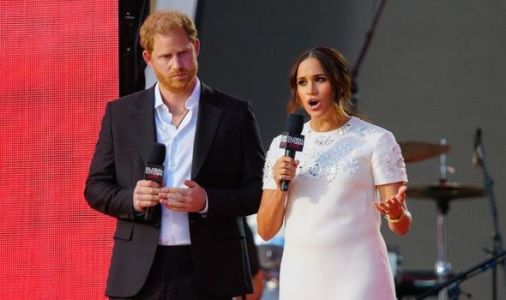 Royal Family news latest - Harry and Meghan 'to become TOP earning royals with £250m personal brand' as net worth soars