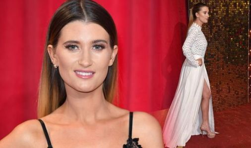Charley Webb health: Emmerdale star diagnosed with 'agonising' pregnancy condition