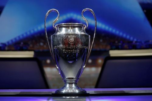 Champions League draw LIVE - Celtic find out their first round opponents