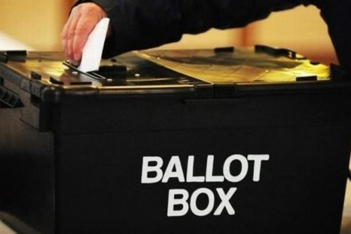 Tories, Labour and Greens share West Scotland seats