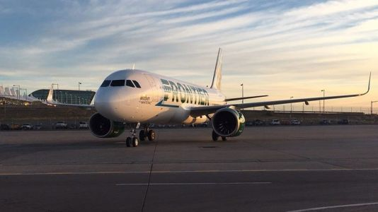 Frontier Airlines adds new flights from Phoenix, Charlotte and Trenton