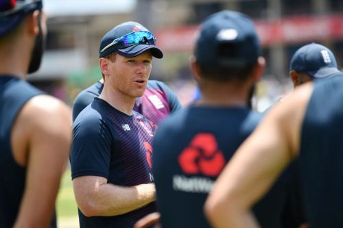 England name seven uncapped players in 24-man training group for Ireland one-day series