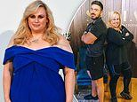 Rebel Wilson's weight loss secrets revealed: The five things the Hollwood actress does to get fit