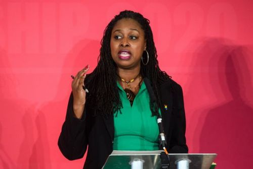 MP hits out at police for stopping her and black friend for 'driving nice car'