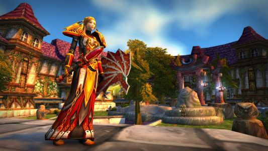 WoW Classic gets more servers as Blizzard asks players to leave overpopulated realms
