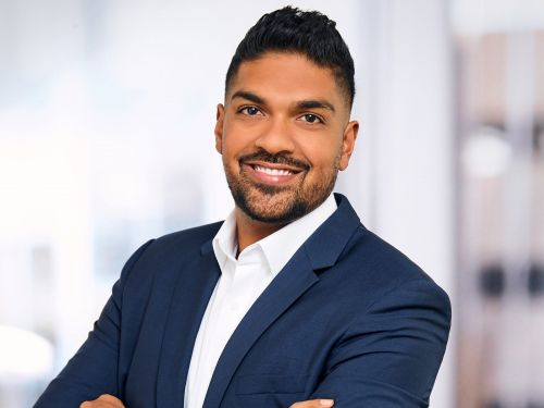 Zamir Kazi bought his first duplex in 2012 and his firm now owns more than 3,300 units. He breaks down the path to building his portfolio - and shares his best advice for breaking into real estate investing today